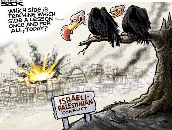 COW Israel2