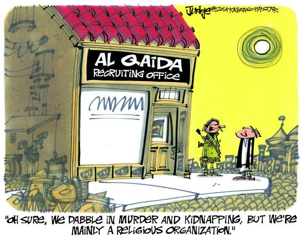 COW alqaeda