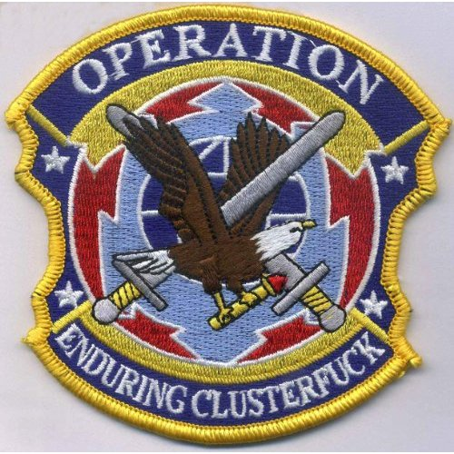 Operation Clusterfuck