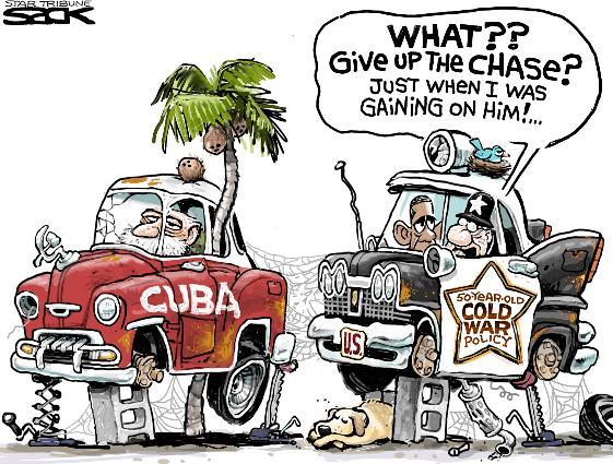 COW Cuba
