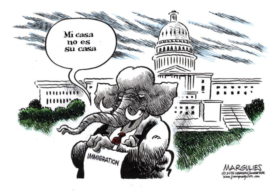 COW GOP Immigration