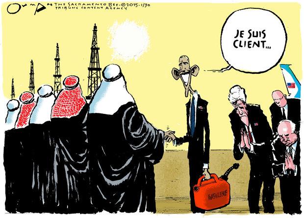 Saudi Client