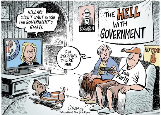 COW Hillarys Appeal