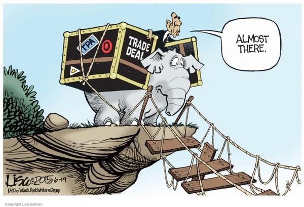 COW Trade Deal 1