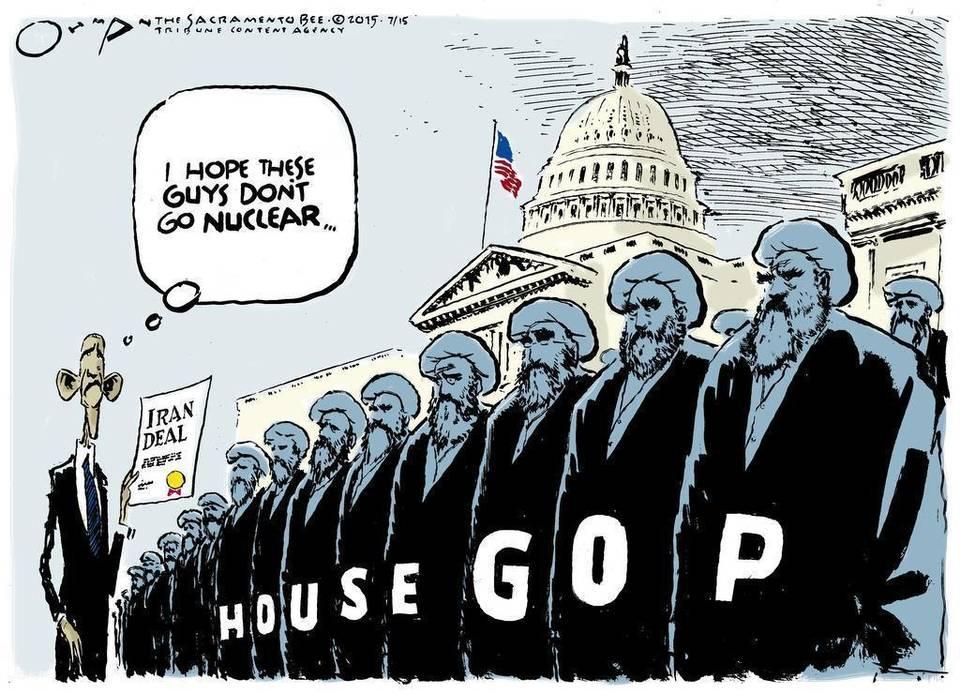COW Nuclear GOP
