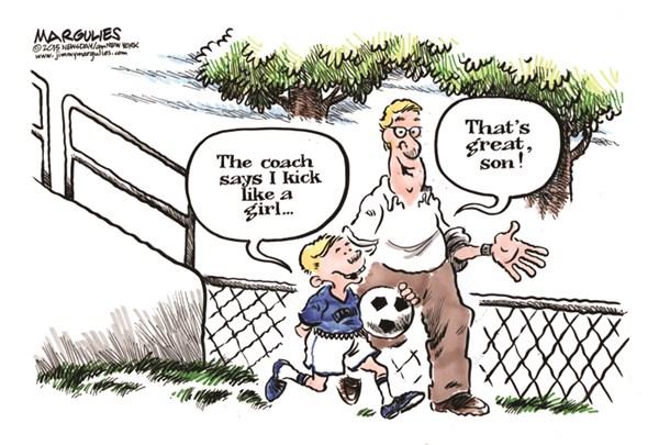 COW Soccer II