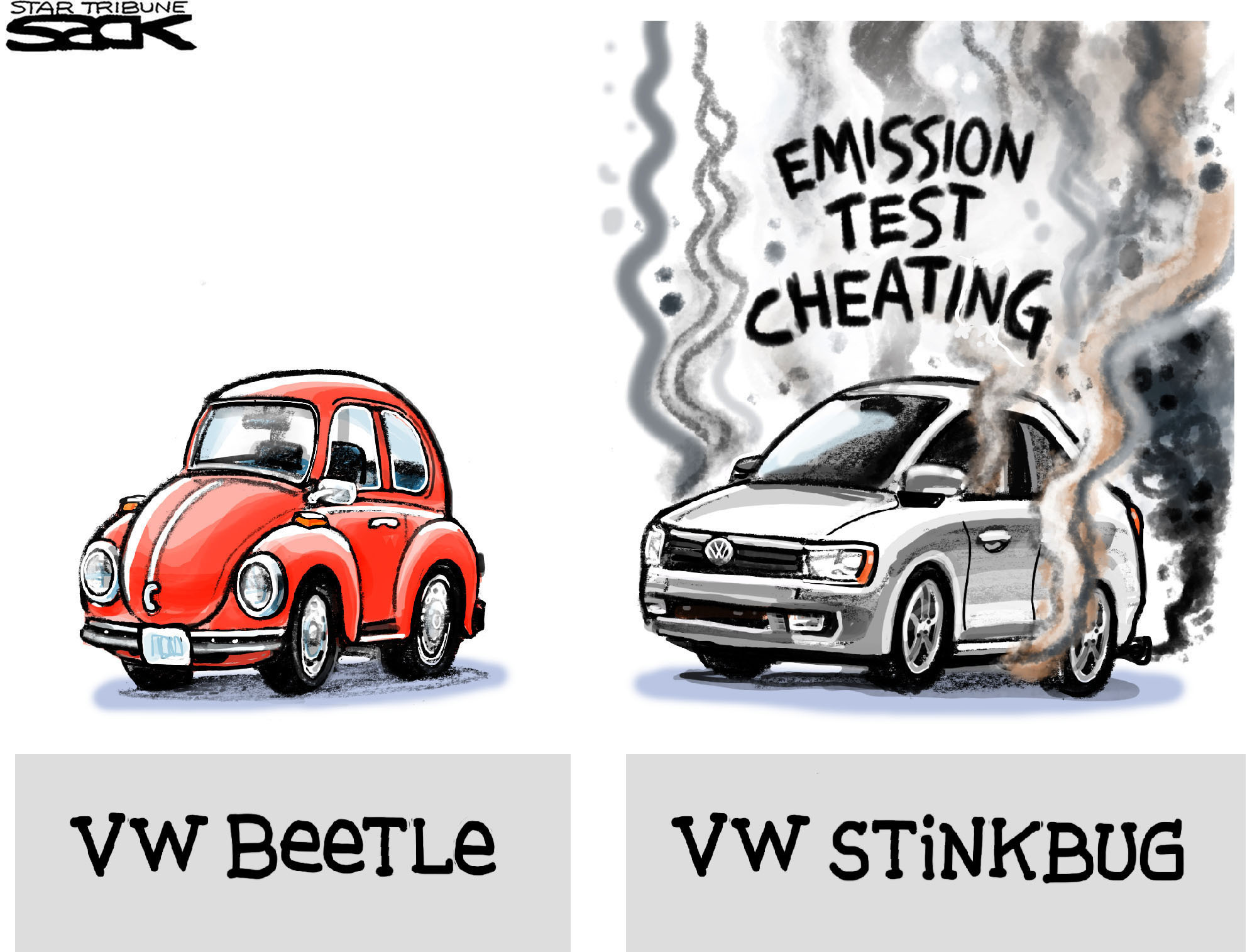 COW VW