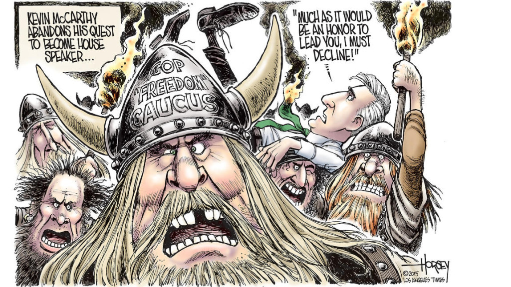 COW Freedom Caucus