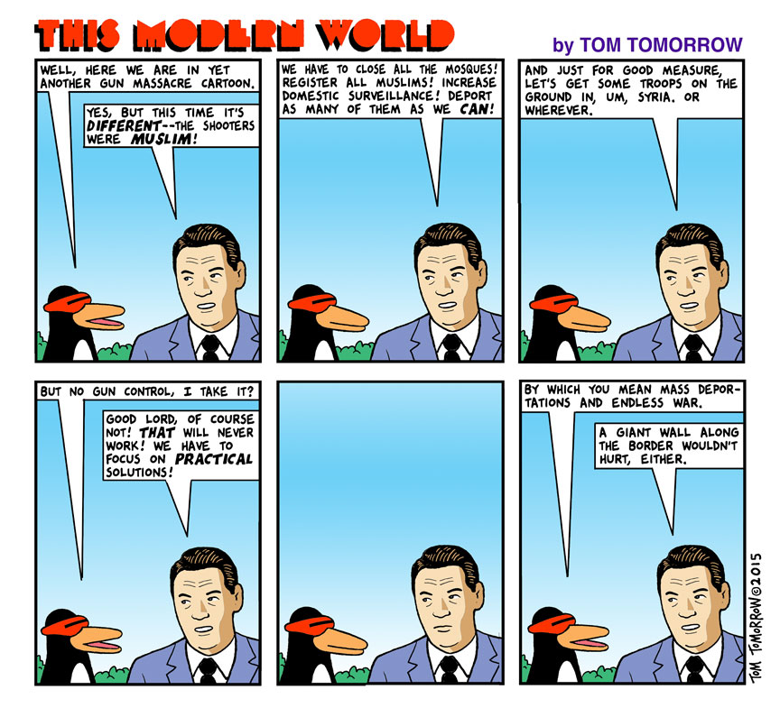 COW Tom Tomorrow 2