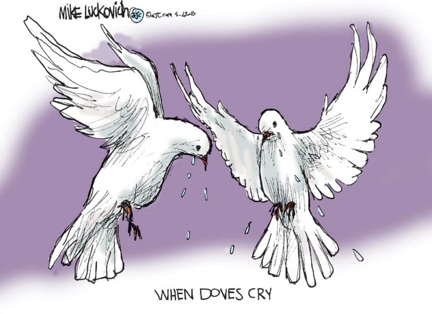COW Doves Cry