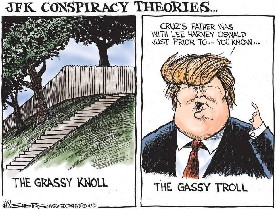 COW Gassy Troll