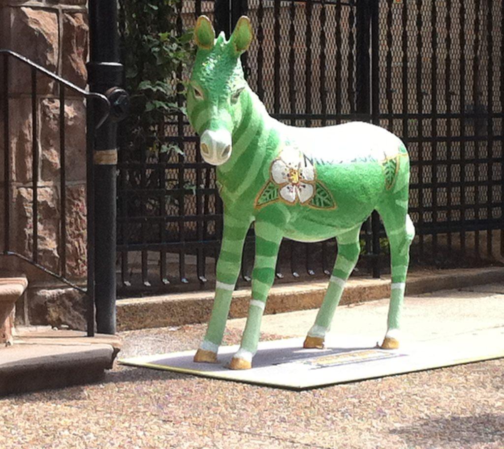 Mizzou Donkey