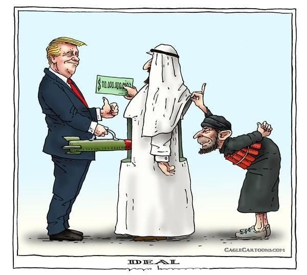 Saudi Arabia-US Relations